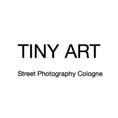 TINY ART - Street Photograpy Cologne